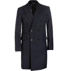 Gucci - Les manteaux homme de l'automne-hiver