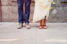 Boho Deco Chic: Una novia Hippy Chic
