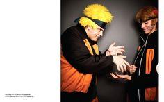 Cool Naruto Fireball Technique picture  or major failure ? lol