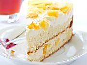 Eggless Pineapple Pastry - Food & Drink that I love - Best Cake Recipes Gluten Free White Cake Recipe, Food Cakes, Cupcake Cakes, Eggless Pineapple Cake, Pineapple Pastry Cake Recipe, Pineapple Pudding, Cheesecake Recipes, Dessert Recipes, Mango Cheesecake