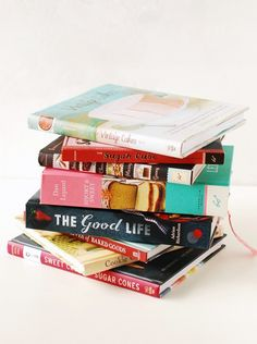 Read It: The Sweetest Books For Sweets