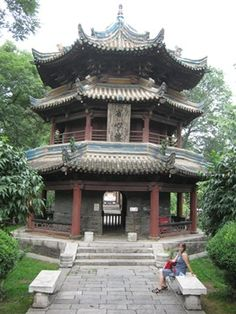 Hiina ringreis 2012