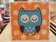 Mis tarjetas/My cards 2013. Ily