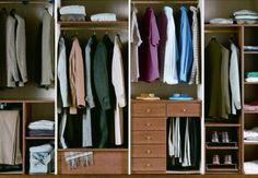 37 prendas para crear un fondo de armario masculino