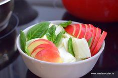 Cantaloupe, Smoothie, Watermelon, Fruit, Ethnic Recipes, Mai, Food, Alkaline Diet, Alkaline Recipes
