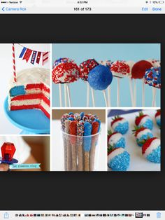 Cute food items which one do you think I should make