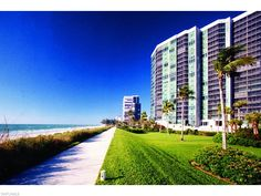 4651 Gulf Shore Blvd N, Naples, FL 34103 | Vistas at Park Shore - high rise on the beach in Park Shore, Naples, Florida