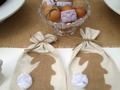 Favors at an Easter Party #easterparty #favors