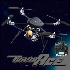 Turbo Ace X830-D Quadcopter