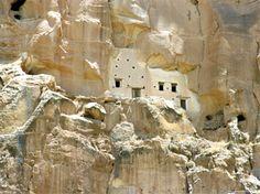 Abba Yohani Monastery in Tembein, Tigrai northern Ethiopia