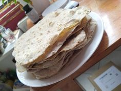 Paleo, Food And Drink, Bread, Ethnic Recipes, Brot, Beach Wrap, Baking, Breads, Buns