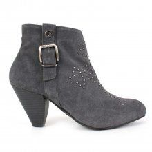 Ankle Boot Chumbo Carmen Steffens