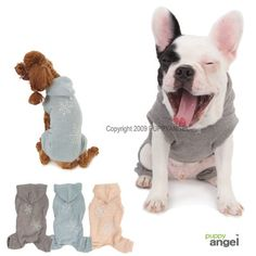 Magical Mystery Comfy Suit-Grey