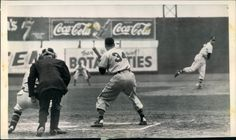 1948 world series Nationals Baseball, Braves Baseball, Baseball Games, Bob Feller, Baseball Series, Baseball Photos, Yesterday And Today, He Is Able, Cleveland Indians