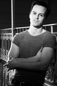 Andrew Scott - what an absolute beauty.. Those arms though ;)