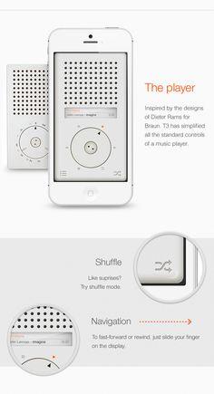 T3 Music Player App 02