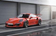 Porsche präsentiert seinen neuen Sportwagen 911 GT3 RS ...repinned für Gewinner!  - jetzt gratis Erfolgsratgeber sichern www.ratsucher.de