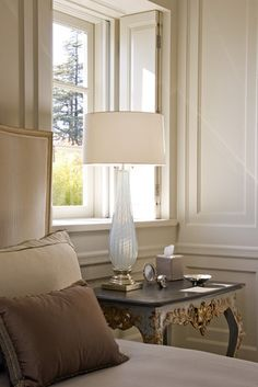 Deep Window Sill Design, Pictures, Remodel, Decor and Ideas