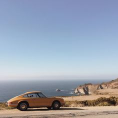 Classic Coastal Ride