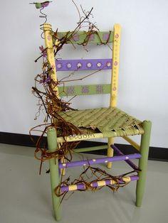 garden chair 2 image 2