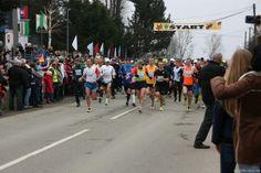 Výsledky 1. kola PATRIOT Vranovskej bežeckej ligy
