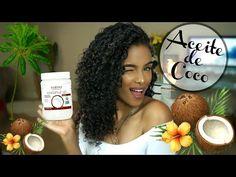 ¿Te han dicho maravillas del aceite de coco? ESTO ES LO QUE NO TE HAN DICHO - YouTube