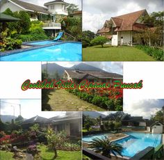 Informasi Lengkap seputar Alamat, Nomor Telepon, Fasilitas dan Tarif Villa Coolibah
