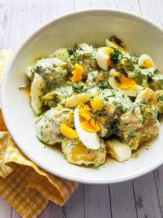 20200628 164418 Cobb Salad, Nom Nom, Good Food, Meat, Chicken, Recipes, Summer, Life, Summer Time