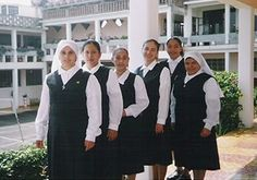 Servants of the Immaculate Conception