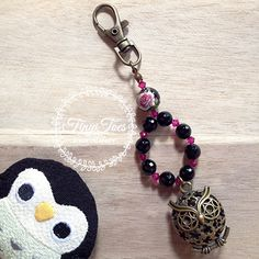 Lizzie bagcharm - contact WA +6282122549954 for order, or go to web www.tinytoesbabyshop.com
