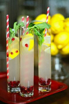 Christmas lemonadeChristmas Light Lemonade was created as one of the original Hooters Signature Cocktails. The inspiration of the drink came from a Hooters design element, Christmas Lights, whic Christmas Friends, Noel Christmas, Primitive Christmas, Christmas Goodies, Christmas Treats, Holiday Treats, Xmas, Christmas Lights, Summer Christmas