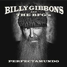 ZZ Top guitarist and vocalist Billy Gibbons releases his first ever solo album, which features a blend of blues, jazz, Latin, and rock. Joining him are the BFG's, a handpicked group of musicians selected for this unique outing.  ZZ Top guitarist and vocalist Billy Gibbons releases his first ever solo album, which features a blend of blues, jazz, Latin, and rock. Joining him are the BFG's, a handpicked group of musicians selected for this unique outing.