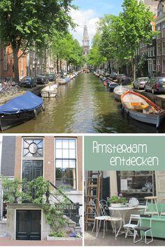 AMSTERDAM - tipps von 23qm Stil