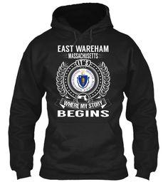 East Wareham, Massachusetts