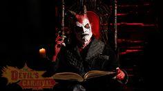 'Rocky Horror' Fav Barry Bostwick Stars In 'The Devil's Carnival: Alleluia'