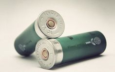 Plant Your Next Garden With A Boom, Using Repurposed Shotgun Shells
