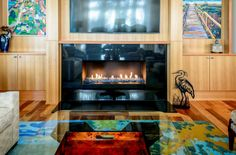 11 best fireplaces by stoneworks images fireplace kitchen granite rh pinterest com