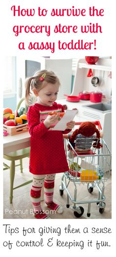 For my future sassy toddler at the grocery store. I wonder if this trick works with a sassy husband? Toddler Fun, Toddler Activities, Sassy, Kids Corner, Raising Kids, Survival Tips, Future Baby, Grocery Store, Parenting Hacks