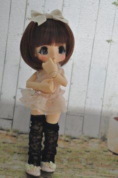 KIKI | ai@japan | Flickr Japan Photo, Harajuku, Japanese, Dolls, Style, Manualidades, Baby Dolls, Swag, Japanese Language