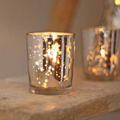 Antique Silver Tea Light Holders - available from www.theweddingofmydreams.co.uk #theweddingomd @theweddingomd