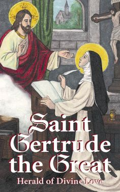 """Jesus told St. Gertrude the Great, that each time this prayer is prayed, 1,000 souls are released from Purgatory!    """"Eternal Father, I offer Thee the most Precious Blood of Thy Divine Son, Jesus Christ, in union with the Masses said throughout the world today, for all the Holy Souls in Purgatory, for sinners everywhere, for sinners in the Universal Church, for those in my own home and within my family. Amen."""""""