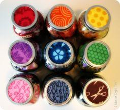 Jar Lids