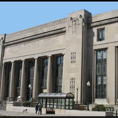 Central Library of Rochester & Monroe County's profile photo. Rochester Central Library. Its this Massive library, worth the trip. Cool Library.