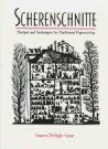 Scherenschnitte: Designs and Techniques for the Traditional Craft of Papercutting