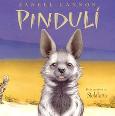 "Pinduli by Janell Cannon (the author of Stellaluna). A garage sale find, this is an adorable book. I used it to teach kids how to find out word meanings (the dictionary, context clues, pictures, etc). It had some great ""fancy"" words, lovely illustrations, and good morals- don't say hurtful things to others and be yourself."