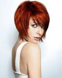 world best red bob hair -