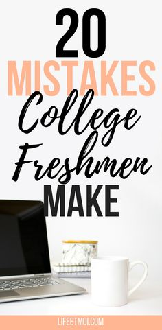 From partying every weekend to hiding in the for, there are some mistakes every college freshmen make. Here are those mistakes and also here is how to fix them.