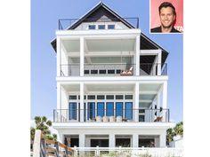 Inside Country Star Luke Bryan's Beautiful Florida Beach House   CoastalLiving