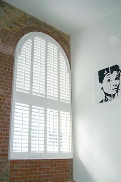 Beautiful Arches And Shutters On Pinterest