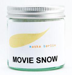 eis, eiseffekt, vereisung, schnee, snow, ice, frost, ultra ice - maske berlin